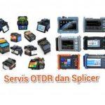 Service / Repair OTDR & Fusion Splicer