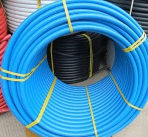 Subduct HDPE