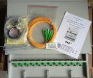 OTB 12 Core SC/APC (PAZ)