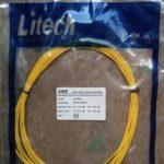 Patch-Cord-SC-APC-SC-UPC-3-M-(Litech)-dari-Website-Juragan-Fiber-Optik