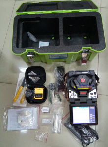 Splicer-skycom-t208-juragan-fiber-optik