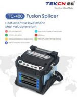 Fusion Splicer TEKCN TC400
